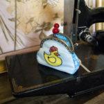 Coin Purse in Duck Bro